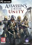 Hra Ubisoft PC Assassin's Creed: Unity - Special Edition (USPC000781)