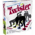 Hra Hasbro Twister CZ