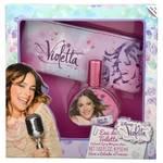 Toaletná voda EP Line Violetta 30 ml + penál