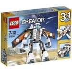Stavebnica Lego Creator 31034 Letci budoucnosti