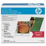 Toner HP CB541A, 1,5K stran - originální (CB541A) modrý