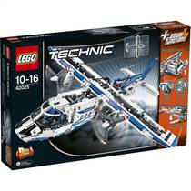 Stavebnica Lego Technic 42025 Nákladní letadlo