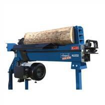 Łuparki do drewna Scheppach HL 650 Niebieska