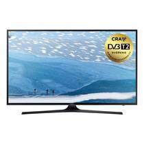 Telewizor Samsung UE43KU6072 Smart Czarna