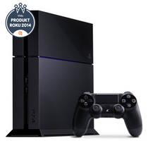 Herní konzole Sony PlayStation 4 500GB (PS719437215) černá