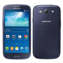 Mobilní telefon Samsung Galaxy S III Neo (GT-I9301) (GT-I9301MBIETL) modrý