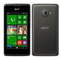 Mobilný telefón Acer Liquid M220 Single SIM (HM.HMPEU.001) čierny