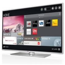 Televize LG 42LB580V šedá