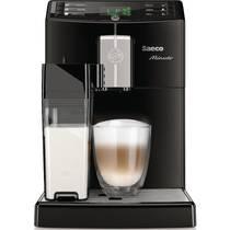 Espresso Saeco Minuto HD8763/09 Czarne