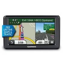 Navigační systém GPS Garmin nüvi nüvi 2557T Lifetime Europe45 (010-01123-22)