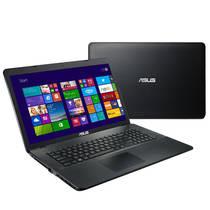 Notebook Asus X751MA-TY052H (X751MA-TY052H) černý