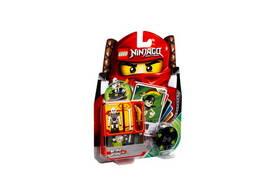 Stavebnice LEGO Ninjago Chopov 2114