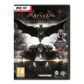 Hra Ostatní PC Batman: Arkham Knight (CEPC018815)
