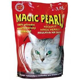 Agros Magic Litter 3,8l