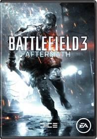 Hra EA PC Battlefield 3: Aftermath (EAPC004078)