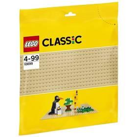Stavebnica Lego Classic 10699 Písková podložka na stavění