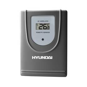 idlo pro meteostanice Hyundai WS Senzor 1868 ed