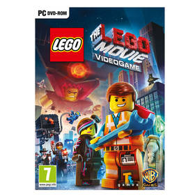 Hra Ostatní PC The LEGO Movie Videogame (428344)