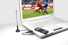 TV karta Technaxx DVB-T Stick S6 USB externí (3587)