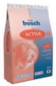 Granule Bosch Activ 15 kg , aktivní, dospělý pes