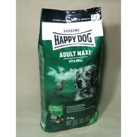Granule HAPPY DOG MAXI ADULT 4 kg
