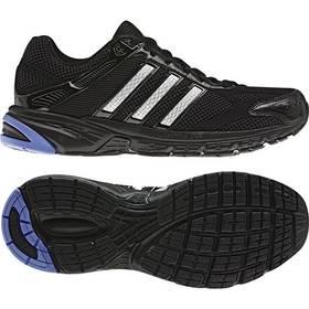 Obuv Adidas Duramo 4 W - vel. 5,5 UK čierna/modrá