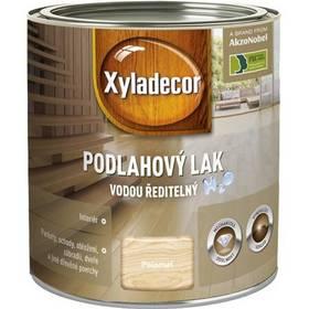 Lak podlahový Xyladecor na vodní bázi, lesk