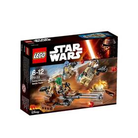 Zestawy Lego® Star Wars TM 75133  Żołnierze Rebelii