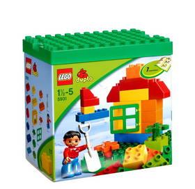 Stavebnice LEGO DUPLO Moje první sada 5931