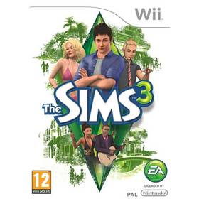 Hra EA The Sims 3 NIWS6864