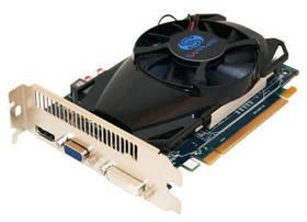 Grafická karta  Sapphire Radeon HD6670, 1GB, GDDR5 (11192-14-20G)