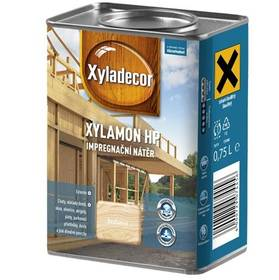 Impregnačný náter Xyladecor Xylamon HP