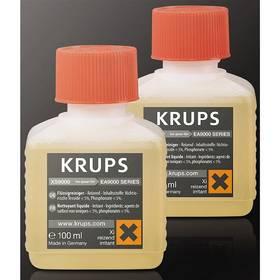 Płyn czyszczący do dyszy parowej Krups XS900031