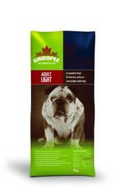 Granule CHICOPEE Light 15 kg, Dospělý pes