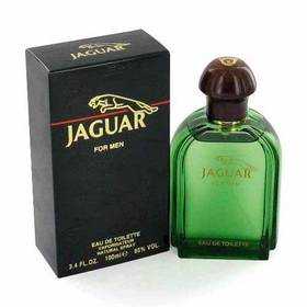 Toaletn voda Jaguar Jaguar 100ml