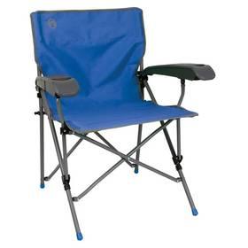 Krzesło Coleman Ver-Tech Niebieska