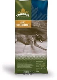 Granule CHICOPEE Hi-Performance 15 kg, Dospělý pes