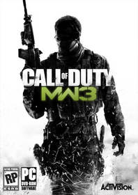 Hry Activision PC Call of Duty Modern Warfare 3 (33373CZ)