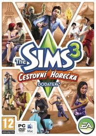 Hra EA PC THE SIMS 3: Cestovní horečka (EAPC051140)