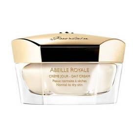 Zpevňující denní krém proti vráskám pro normální až suchou pleť Abeille Royale (Day Cream) 30 ml