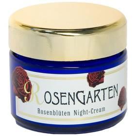 Rosengarten noční krém pro zralou pleť 50 ml