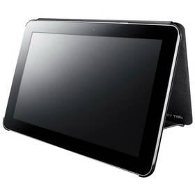 Pouzdro na tablet Samsung EFC-1C9N Book Cover pro Galaxy Tab 8.9 (EFC-1C9NBECSTD) čierne