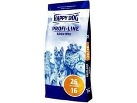Granule HAPPY DOG Profi-Linie 26/16 Sportive 20 kg