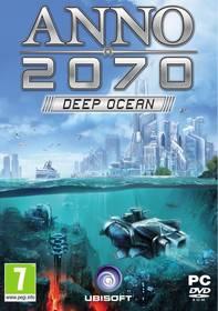 Hra Ubisoft 3DS ANNO 2070 (USPC000732)