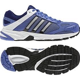 Obuv Adidas Duramo 4 W - vel. 5,5 UK čierna/sivá/modrá