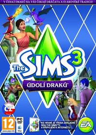 Hra EA PC THE SIMS 3: Údolí draků (EAPC051146)