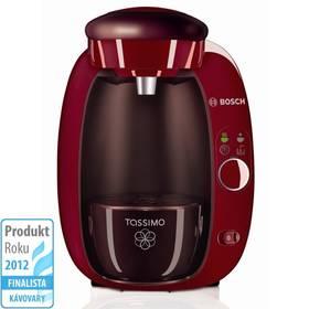Espresso  Bosch Tassimo TAS2005EE červený