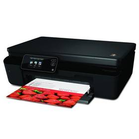 Drukarka wielofunkcyjna HP Ink Advantage 5525 (CZ282C#BHD) Czarna