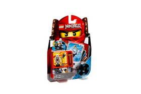 Stavebnice LEGO Ninjago Bonezai 2115