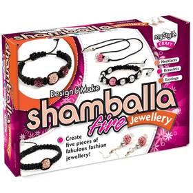 Výroba šperkov MyStyle - Shamballa ohnivé šperky